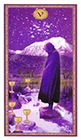 gendron - Five of Cups