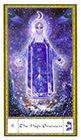 gendron - The High Priestess