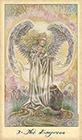 ghosts-spirits - The Empress