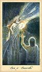 ghosts-spirits - Six of Swords