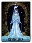 gill - The High Priestess