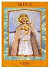 goddess - Prince of Cups