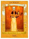 goddess - The Magician