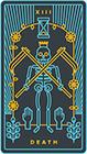 golden-thread - Death