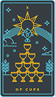 golden-thread - Ten of Cups