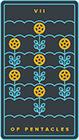 golden-thread - Seven of Coins