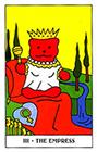 gummybear - The Empress