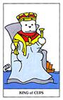 gummybear - King of Cups