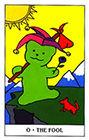 gummybear - The Fool