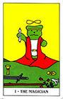gummybear - The Magician