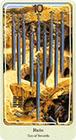 haindl - Ten of Swords