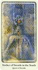 haindl - Mother of Swords