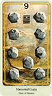 haindl - Nine of Coins