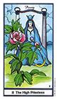 herbal - The High Priestess