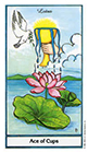 herbal - Ace of Cups