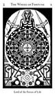 hermetic - Wheel of Fortune
