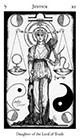 hermetic - Justice