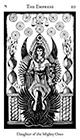 hermetic - The Empress