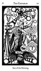 hermetic - The Emperor