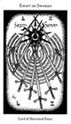 hermetic - Eight of Swords