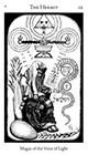 hermetic - The Hermit