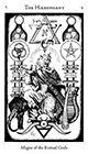 hermetic - The Hierophant