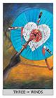 japaridze - Three of Swords