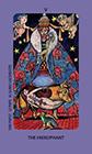 jolanda - The Hierophant