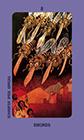 jolanda - Eight of Swords