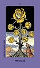 jolanda - Seven of Coins