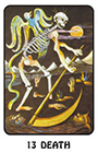 karma - Death