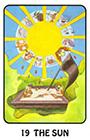 karma - The Sun