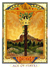 lovers-path - Ace of Wands