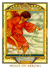 lovers-path - Knight of Swords