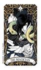 magic-manga - The Magician