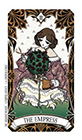 magic-manga - The Empress