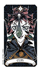 magic-manga - Seven of Cups