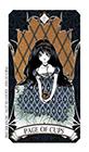magic-manga - Page of Cups