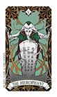 magic-manga - The Hierophant