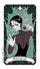 magic-manga - Seven of Coins