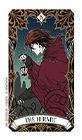 magic-manga - The Hermit