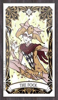 Magic Manga