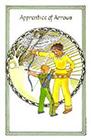 medicine-woman - Apprentice of Arrows