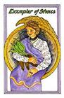 medicine-woman - Exemplar of Stones