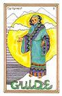 medicine-woman - The Hermit