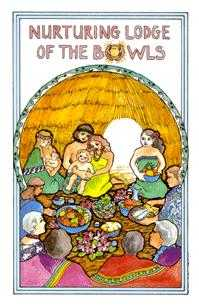 Queen of Cauldrons Tarot Card - Medicine Woman Tarot Deck