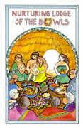 Queen of Bowls Tarot card in Medicine Woman deck