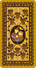 medieval-cat - Ten of Cups