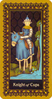 medieval-cat - Knight of Cups