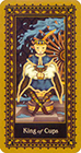 medieval-cat - King of Cups
